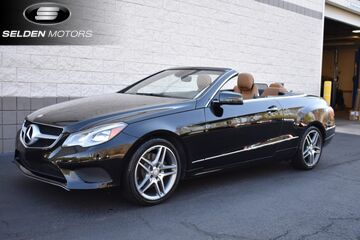 2014_Mercedes-Benz_E350 Cabriolet_E 350_ Willow Grove PA