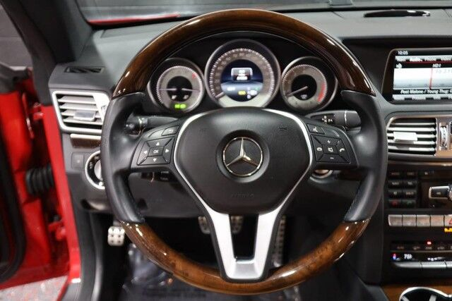 2014 Mercedes-Benz E550 AMG Sport 2dr Coupe Chicago IL