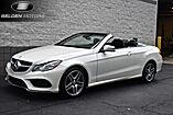 2014 Mercedes-Benz E550 Cabriolet E 550 Willow Grove PA