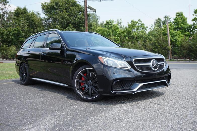 2014 Mercedes-Benz E63S Wagon Lodi NJ