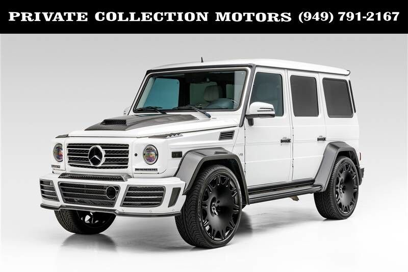 2014_Mercedes-Benz_G-Class_Bespoke Carbon Fiber WIdebody G 550_ Costa Mesa CA