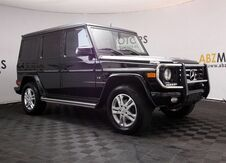 2014_Mercedes-Benz_G-Class_G 550 Blind Spot,Navigation,Camera,Ac/Heated Seats_ Houston TX