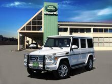 2014_Mercedes-Benz_G-Class_G 550_ Redwood City CA