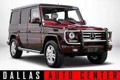 2014_Mercedes-Benz_G-Class_G550 4MATIC_ Carrollton TX