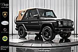 2014 Mercedes-Benz G500 Cabriolet Final Edition 200  North Miami Beach FL