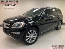 2014_Mercedes-Benz_GL 350_Diesel BlueTEC Driver Assist Blind Spot Lane Dep Premium Keyless-Go_ Addison TX
