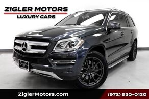 Mercedes-Benz GL 450 APPEARANCE PACKAGE Rear Ent Keyless-Go Active Cruise Blind Spot Parking Assist 2014