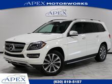 2014_Mercedes-Benz_GL_450_ Burr Ridge IL