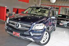 2014 Mercedes-Benz GL-Class GL 350 BlueTEC PO1 Package Lane Tracking Package Parktronic Harmon Kardon Running Boards Tow Hitch Navigation Sunroof