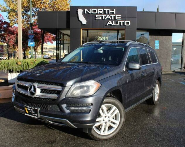 2014_Mercedes-Benz_GL-Class_GL 350 BlueTEC_ Walnut Creek CA