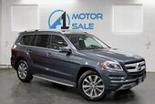 2014 Mercedes-Benz GL-Class GL 450 4Matic LOADED!!