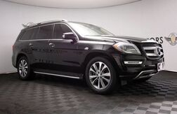 2014_Mercedes-Benz_GL-Class_GL 450 Blind Spot,Rear DVD,Camera,Navigation,Easy-Entry_ Houston TX