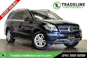 2014_Mercedes-Benz_GL-Class_GL 450_ CARROLLTON TX