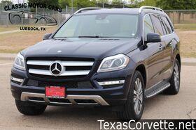 2014_Mercedes-Benz_GL-Class_GL 450_ Lubbock TX