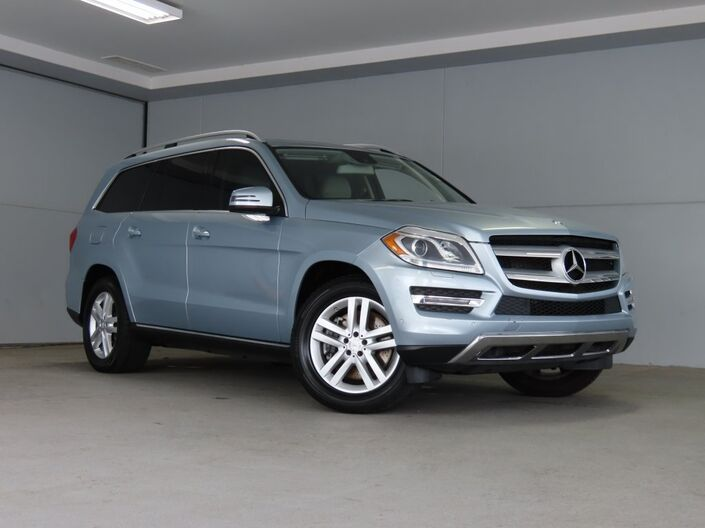 2014 Mercedes-Benz GL-Class GL 450 Merriam KS
