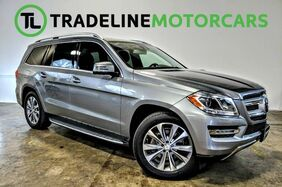 2014_Mercedes-Benz_GL-Class_GL 450 SUNROOF, NAVIGATION, 360 CAMERAS AND MUCH MORE!!!_ CARROLLTON TX