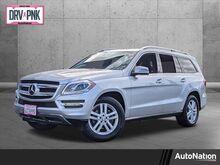 2014_Mercedes-Benz_GL-Class_GL 450_ San Jose CA