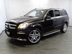 2014_Mercedes-Benz_GL-Class_GL 550 4Matic AWD_ Addison IL