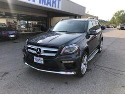 2014_Mercedes-Benz_GL-Class_GL 550_ Cleveland OH