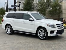 2014_Mercedes-Benz_GL-Class_GL 550_ Houston TX