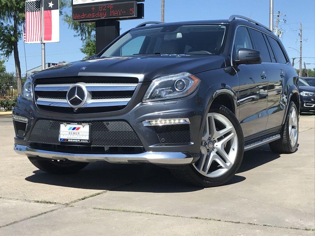 2014_Mercedes-Benz_GL-Class_GL 550_ Houston TX