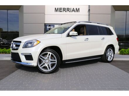 2014_Mercedes-Benz_GL-Class_GL 550_ Merriam KS
