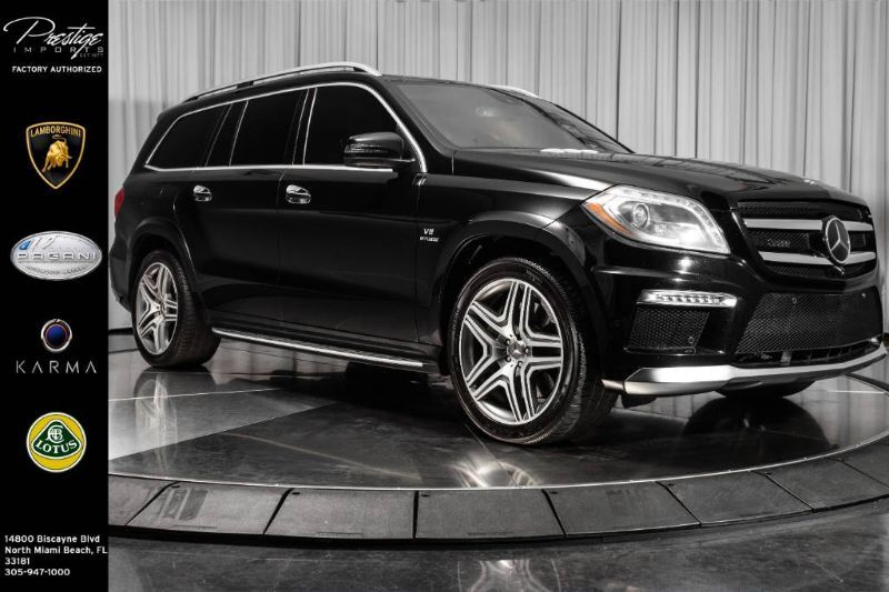 2014_Mercedes-Benz_GL-Class_GL 63 AMG_ North Miami Beach FL