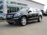 2014 Mercedes-Benz GL-Class GL450 4MATIC LEATHER, SUNROOF, BACKUP CAMERA, BLUETOOTH CONNECTIVITY, HTD SEATS, 3RD ROW SEATING