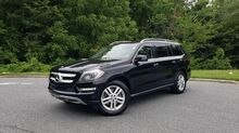 2014_Mercedes-Benz_GL-Class_GL450 4MATIC / PREMIUM / NAV / LIGHTING / LANE TRACK / PARK ASST_ Charlotte NC