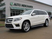 2014_Mercedes-Benz_GL-Class_GL550 4MATIC* NAVIGATION SYSTEM,BACK UP CAMERA,REAR SEAT ENTERTAINMENT,SUNROOF,BLIND SPOT MONITOR_ Plano TX