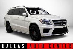 2014_Mercedes-Benz_GL-Class_GL63 AMG_ Carrollton TX