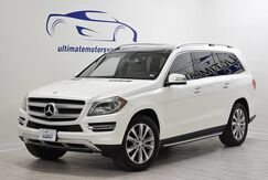 2014_Mercedes-Benz_GL450_4Matic-Rear DVD Pkg_ Midlothian VA