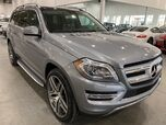 2014 Mercedes-Benz GL450 GL 450
