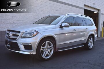 2014_Mercedes-Benz_GL550_4Matic_ Willow Grove PA
