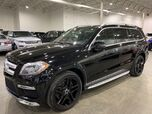 2014 Mercedes-Benz GL550 95k MSRP