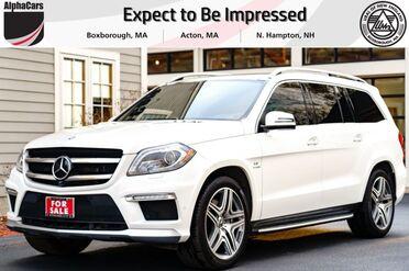 2014_Mercedes-Benz_GL63_AMG Designo 4Matic_ Boxborough MA