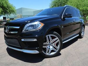 2014_Mercedes-Benz_GL63 AMG_GL 63 AMG_ Scottsdale AZ