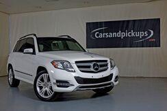 2014_Mercedes-Benz_GLK 250_BlueTEC_ Dallas TX