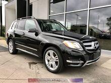 2014_Mercedes-Benz_GLK_350 4MATIC® SUV_ Marion IL