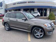 2014_Mercedes-Benz_GLK-Class_GLK 250 BlueTEC_ Salt Lake City UT