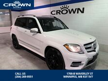 2014 Mercedes-Benz GLK-Class GLK 250 BlueTec ** Navigation ** Panoramic Roof ** Diesel **