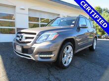 2014_Mercedes-Benz_GLK-Class_GLK 250_ Greenland NH