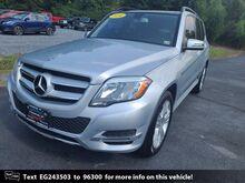 2014_Mercedes-Benz_GLK-Class_GLK 350_ Covington VA