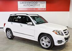 2014_Mercedes-Benz_GLK-Class_GLK 350_ Greenwood Village CO