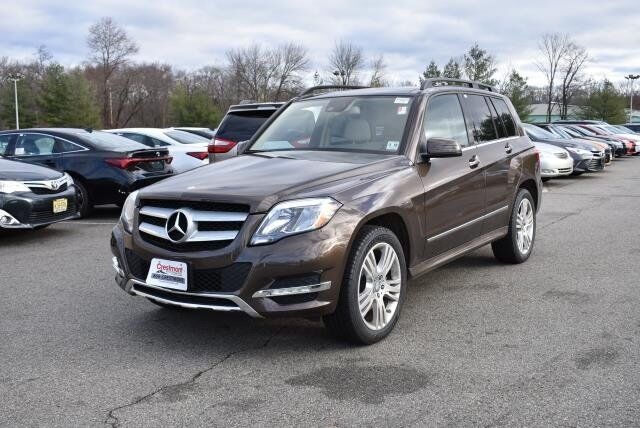2014 Mercedes-Benz GLK-Class GLK 350 Pompton Plains NJ