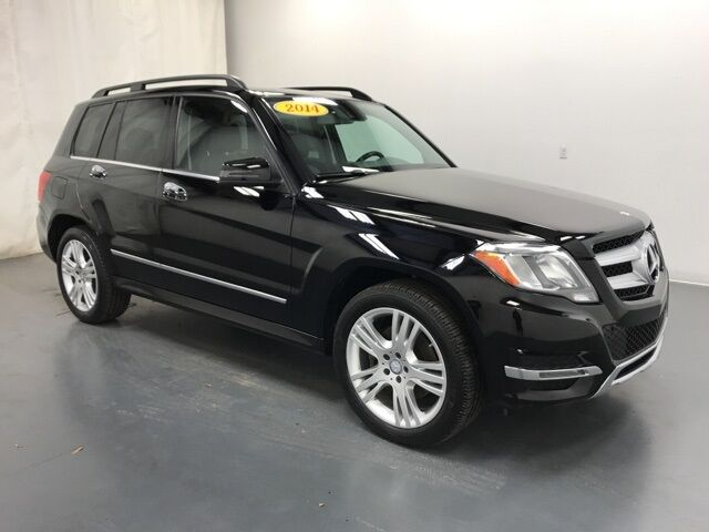 2014 Mercedes-Benz GLK GLK 350 4MATIC® Holland MI