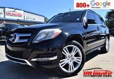2014_Mercedes-Benz_GLK_GLK 350 4dr SUV_ Saint Augustine FL