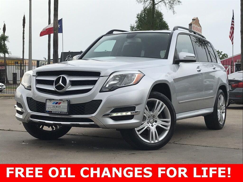 2014_Mercedes-Benz_GLK_GLK 350_ Houston TX