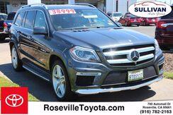 2014_Mercedes-Benz_Gl-Class_GL 550_ Roseville CA
