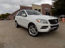 2014_Mercedes-Benz_M-Class *1-Owner_ML 350 *0-Accidents_ Carrollton TX